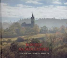 Kostely na Sedlčansku
