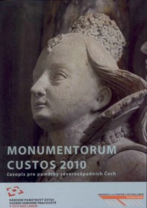 MONUMENTORUM CUSTOS 2010 [Detail produktu]