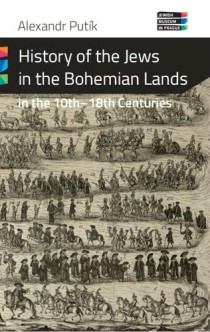 History of the Jews in the Bohemian Lands [Detail produktu]