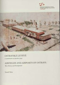 Airfields and Airports of Ostrava [Detail produktu]