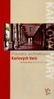 Karlovy Vary Architecture Guide [Detail produktu]