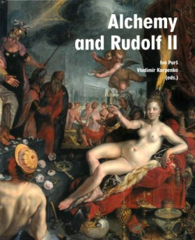 Alchemy and Rudolf II