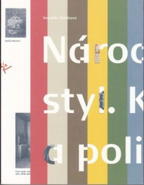 National Style. Arts and Politics [Detail produktu]