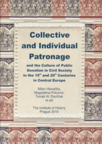 Collective and Individual Patronage [Detail produktu]