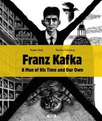 Franz Kafka: A Man of His Time and Our Own [Detail produktu]