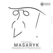 Masaryk as a Phenomenon [Detail produktu]